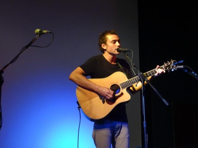 Miguel Dakota. Gwens pic
